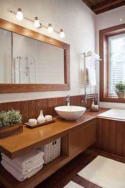 Five Tips to Beautify the Bath