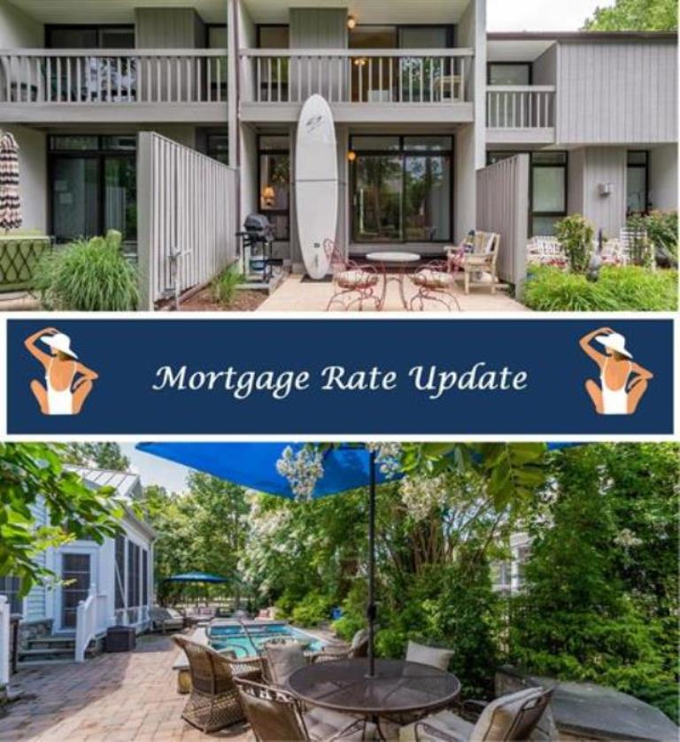 October 2019 Mortgage Update