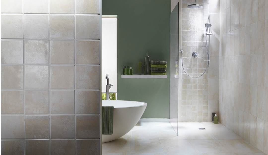 Wet Rooms – Why they may be the Perfect Solution . . .